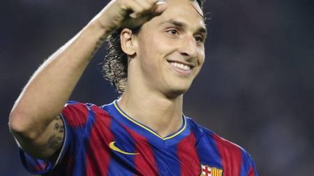 Zlatan   Ibrahimovic (Foto: MANU FERNANDEZ/AP)
