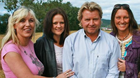 calle-breen jakten på kjærligheten 2009 (Foto: Lasse Sandaker-Nielsen)
