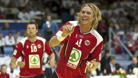 Erlend Mamelund (Foto: Hansen, Alf Ove/SCANPIX)