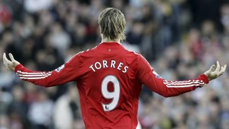 Fernando Torres (Foto: FELIPE TRUEBA/EPA)