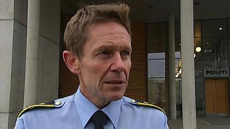 ¿ 18-åringen ble pågrepet søndag kveld, forteller fungerende lensmann Arve Nordtvedt.