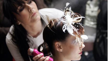 hår,  (Foto: Scanpix / Knut Falch)