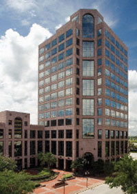 Gateway Center Orlando (Foto: skjermdump)
