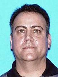 MISTENKT:  Jason Rodriguez mistenkes for å ha åpnet ild på sin gamle arbeidsplass i Orlando i Florida. (Foto: AP)