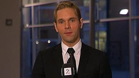Jens Christian Nørve følger rettssaken mot den antatte Lommemannen.