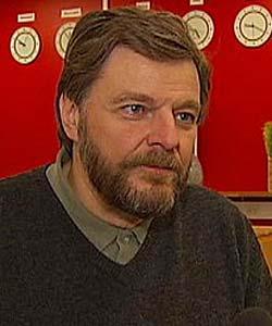 Steinar Madsen er avdelingsoverlege i Statens legemiddelverk.