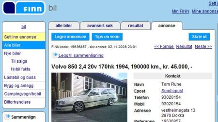 Volvo-850