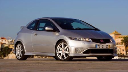 Honda Civic er kåret til den mest pålitelige bilen.