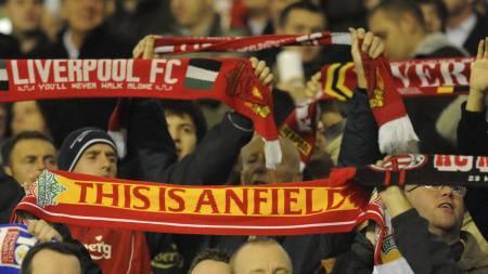 Anfield (Foto: Nick Wilkinson/EPA)