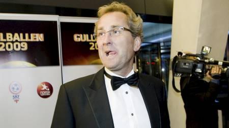 Erik Hamrén (Foto: Junge, Heiko/Scanpix)
