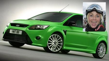 Ford-FocusRS kari (Foto: Ford, ©ra dg)