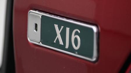 Jguar XJ6 (Foto: Ole Martin Lundefaret)