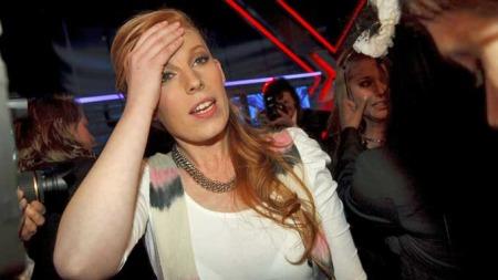 Gabrielle Leithaug, X Factor (Foto: Cornelius Poppe / Scanpix)