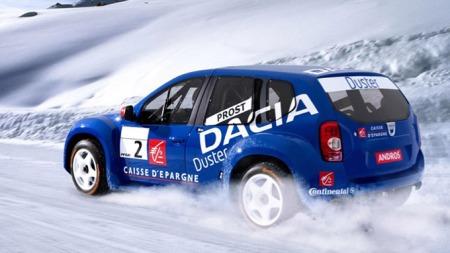 Dacia Duster Andros