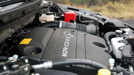 Mazda-CX-7-motor