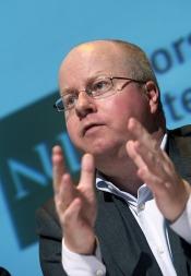 Frps Morten Høglund.  (Foto: Scanpix)