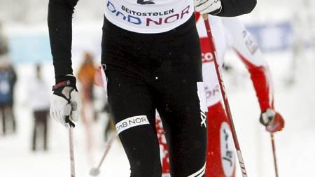 Petter Northug (Foto: Junge, Heiko/Scanpix)