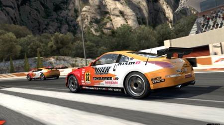 Forza Motorsport 3 Racing