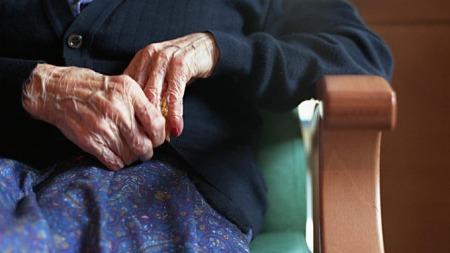 pensjonist (Foto: colourbox.com)