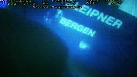 16 OMKOM: 16 av de 88 personene om bord i hurtigbåten «Sleipner» omkom da båten gikk ned i november 1999.