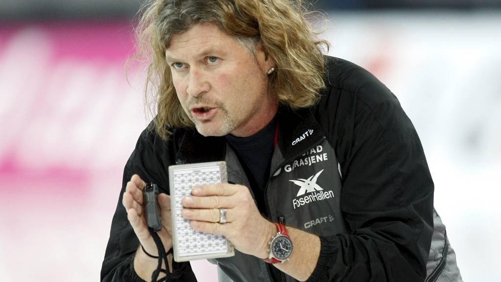 Peter Mueller (Foto: Bendiksby, Terje/Scanpix)