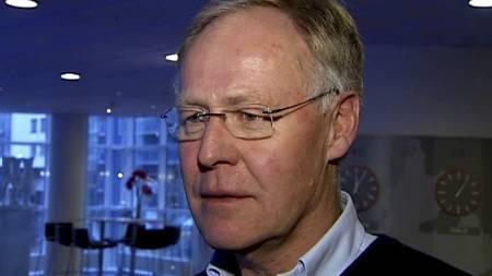 Sverre Seeberg (Foto: TV 2/)