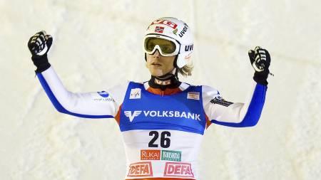 Bjørn Einar Romøren (Foto: Junge, Heiko/Scanpix)