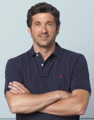 McDREAMY: Hva heter Patrick dempseys rolleskikkelse egentlig i serien?
