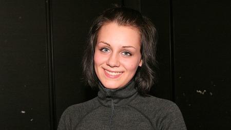Elene-Mari-Eliassen Team Tuva korslaget 2010 (Foto: Beate Sneve Larsen)