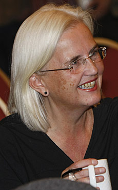 Helen-Bjørnøy