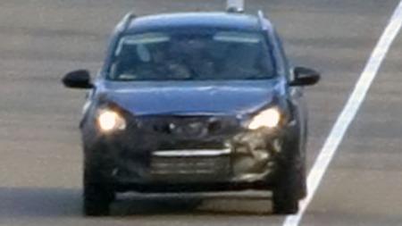 Nissan-Qashqai-Facelift-002 (Foto: Scoopy)