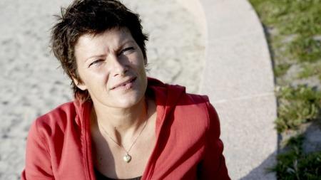 Kjersti Grini (Foto: Scanpix)