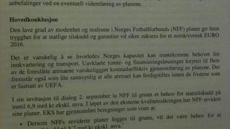 EM-rapporten (Foto: EM-rapporten/)