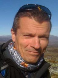 Lasse (Foto: Privat)
