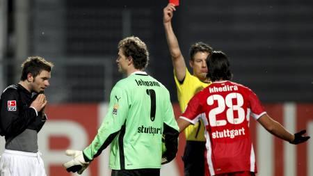 Jens Lehmann (Foto: JOHANNES EISELE/Reuters)