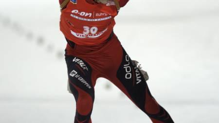 Ole Einar Bjørndalen (Foto: WIKLUND, ANDERS/Scanpix)