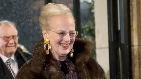 dronning_margrethe (Foto: SCANPIX DENMARK/REUTERS)