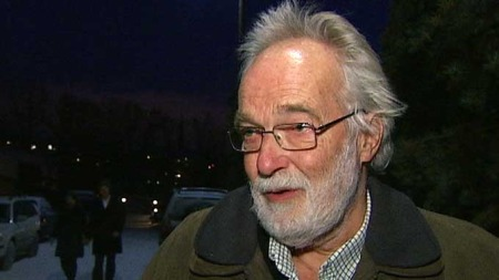 Øistein Løvol. (Foto: TV 2)