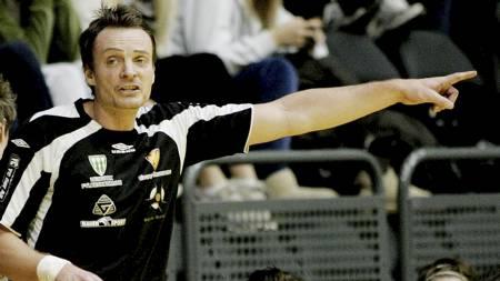 Christian Berge kan bli ny trener i Drammen Håndballklubb. (Foto: Solum, Stian Lysberg/SCANPIX)