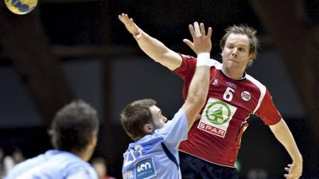 Kjetil Strand (Foto: Bagger, Henning/SCANPIX)
