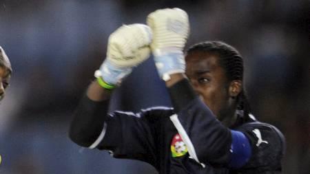 Kodjovi Obilale (Foto: TORU YAMANAKA/AFP)