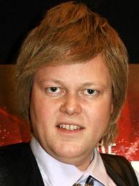 Kurt Arve prøver seg i «Norske Talenter» i år også.