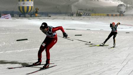 Magnus Moan (Foto: VINCENZO PINTO/AFP)