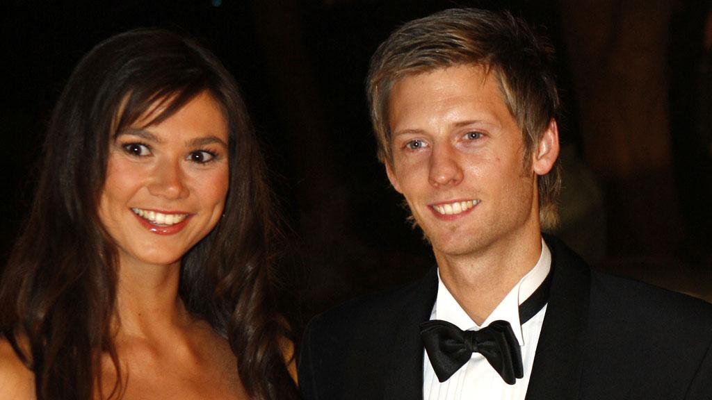 BLIR FORELDRE: Gaute Grøtta Grav og Silje Hvarnes venter barn