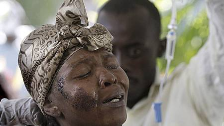 Port-au-Prince (Foto: PATRICK FARRELL/AP)