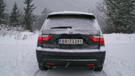 BMW-X3-bakfra