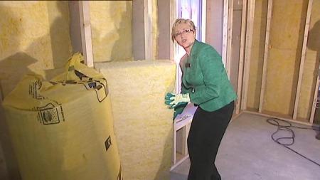 VIL SKJERPE KRAVENE: Liv Signe Navarsete vil at husene gradvis går over i en passiv husstandar frem til 2020.
