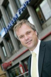 Kristian Falnes (Foto: Robert T.Tskhovrebov/Skagenfondene)