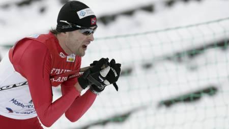 Magnus Moan (Foto: LAURENT CIPRIANI/AP)