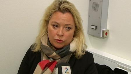 Forsvarer for 25-åringen, Aase Karine Sigmond.